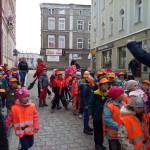 IV Miejski Rajd Przedszkolaków (31)