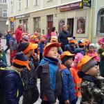 IV Miejski Rajd Przedszkolaków (32)