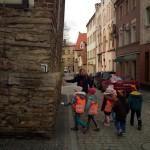 IV Miejski Rajd Przedszkolaków (34)