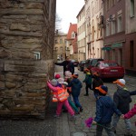 IV Miejski Rajd Przedszkolaków (35)