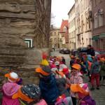 IV Miejski Rajd Przedszkolaków (36)