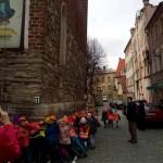 IV Miejski Rajd Przedszkolaków (37)