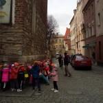 IV Miejski Rajd Przedszkolaków (38)