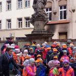 IV Miejski Rajd Przedszkolaków (39)