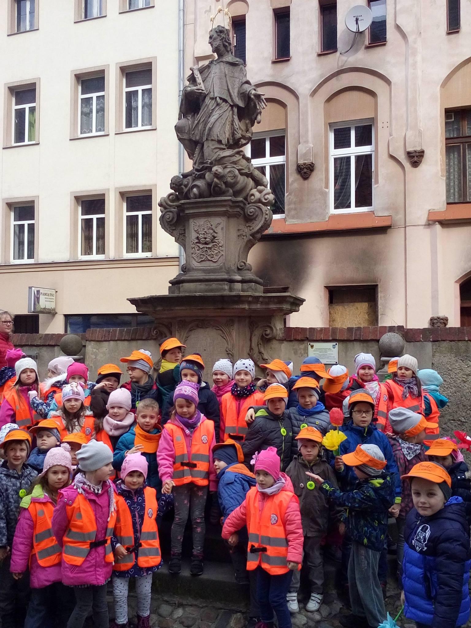 IV Miejski Rajd Przedszkolaków (40)