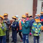 IV Miejski Rajd Przedszkolaków (54)