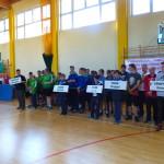 IX Dolnośląski Turniej Tenisa Stołowego Olimpiad Specjalnych (1)