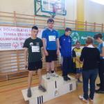 IX Dolnośląski Turniej Tenisa Stołowego Olimpiad Specjalnych (2)