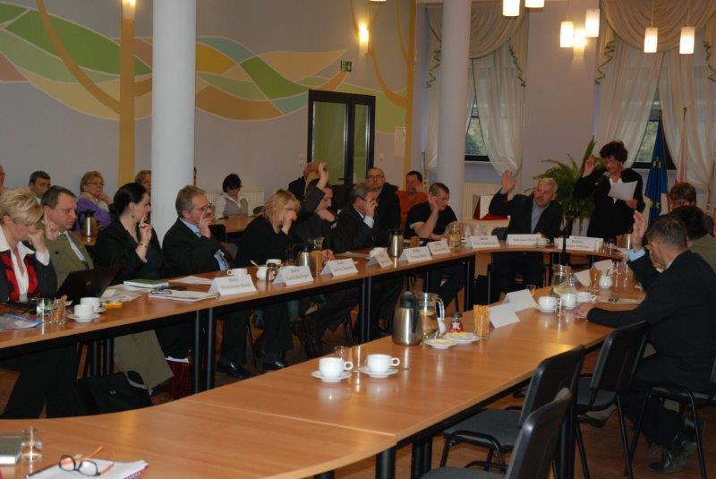 Inauguracyjna Sesja Rady Miejskiej (14)