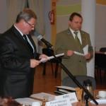 Inauguracyjna Sesja Rady Miejskiej (19)