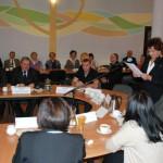 Inauguracyjna Sesja Rady Miejskiej (2)