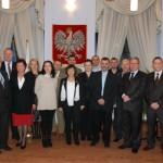 Inauguracyjna Sesja Rady Miejskiej (32)