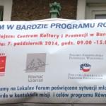 Lokalne Forum w Bardzie (20)