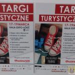 Międzynarodowe Targi w Łodzi (1)