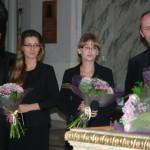 Ostatni koncert Bardzkiego Lata Organowego (1)