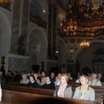 Ostatni koncert Bardzkiego Lata Organowego (5)