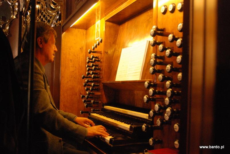Ostatni koncert Bardzkiego Lata Organowego (6)