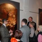 Pokaz odnowionych obrazów Michaela Willmanna (29)