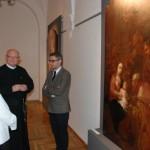 Pokaz odnowionych obrazów Michaela Willmanna (35)