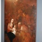 Pokaz odnowionych obrazów Michaela Willmanna (43)