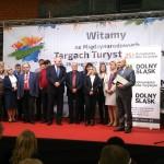 Promocja Gminy Bardo na IX Międzynarodowych Targach Turystycznych we Wrocławiu 2017 (1)