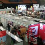 Promocja Gminy Bardo na IX Międzynarodowych Targach Turystycznych we Wrocławiu 2017 (17)