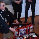 Sprzęt ratowniczy dla OSP w Bardzie (10)