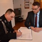 Sprzęt ratowniczy dla OSP w Bardzie (16)