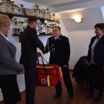 Sprzęt ratowniczy dla OSP w Bardzie (4)