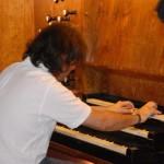 V koncert Bardzkiego Lata Organowego (10)