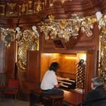 V koncert Bardzkiego Lata Organowego (11)
