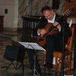 V koncert Bardzkiego Lata Organowego (6)