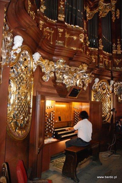 V koncert Bardzkiego Lata Organowego (7)