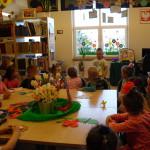 W wiosennej aurze w bibliotece (4)