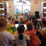 W wiosennej aurze w bibliotece (6)