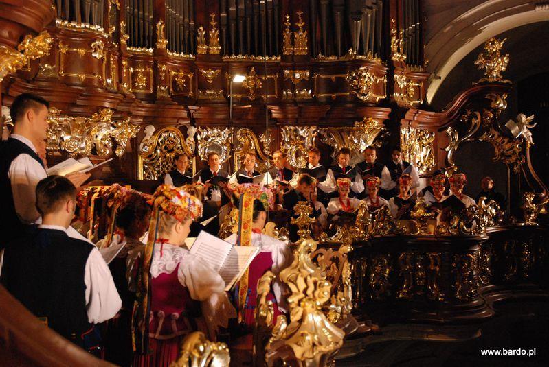 Występ Zespołu Pieśni i Tańca Śląsk (16)