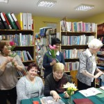 spotkanie autorskie w brzeznicy (1)