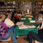 spotkanie autorskie w brzeznicy (8)