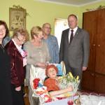 103 urodziny Pani Bronisławy Zarzyckiej (7)
