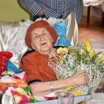 103 urodziny Pani Bronisławy Zarzyckiej (9)
