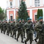 25 lecie Związku Sybiraków w Ziębicach (16)
