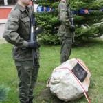 25 lecie Związku Sybiraków w Ziębicach (2)