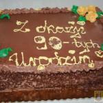 90 urodziny Pana Kazimierza Baran (1)