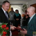 90 urodziny Pana Kazimierza Baran (2)