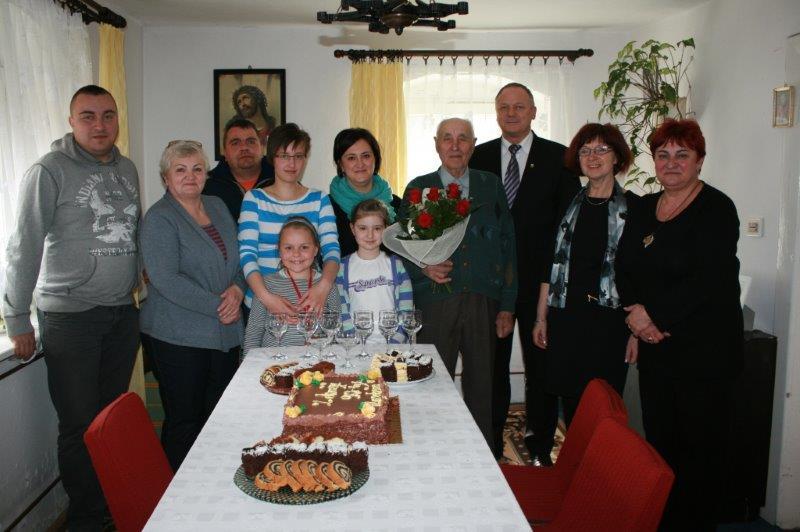 90 urodziny Pana Kazimierza Baran (7)