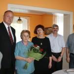 90 urodziny Pani Krystyny Pomiankiewicz (3)