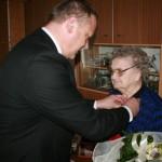 91 urodziny Pani Janiny Kaźmierczak (4)