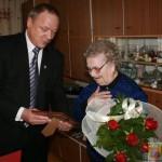 91 urodziny Pani Janiny Kaźmierczak (5)