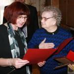 91 urodziny Pani Janiny Kaźmierczak (6)