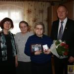 91 urodziny Pani Janiny Kaźmierczak (7)